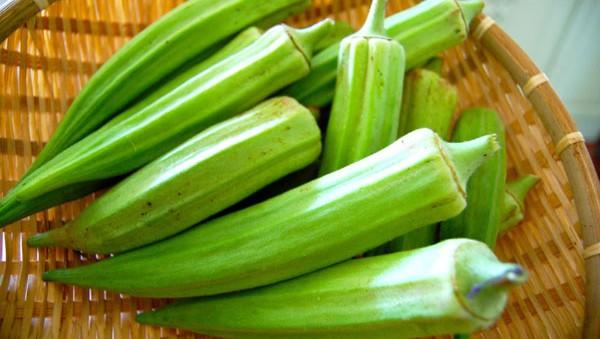 オクラの栄養をたっぷり摂って体の不調を良くする7つの方法