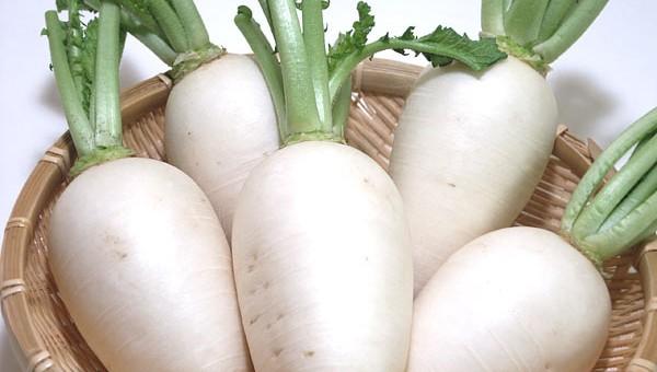 大根の栄養で免疫力がアップする7つの理由