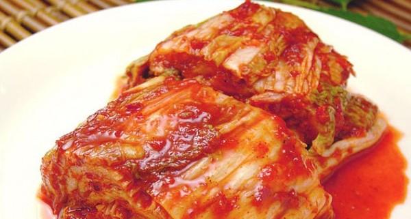 キムチの栄養が体をデトックスさせる7つの理由