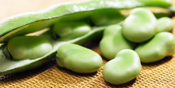 そら豆の栄養で体が元気になる7つの効果