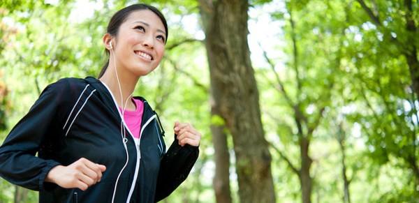 食後の運動でダイエット効果を上げる7つのポイント
