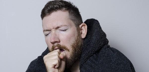 咳喘息の、こみ上げる吐き気を和らげる7つの対策