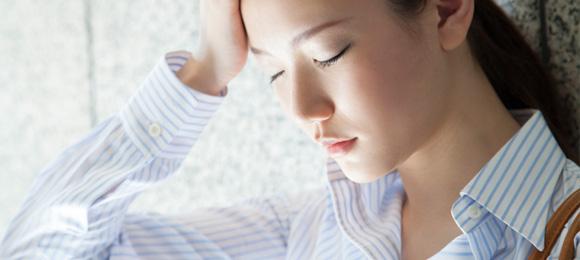 頭痛の吐き気は要注意!疑うべき5つの病とその対処