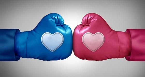 夫婦喧嘩しても超簡単に仲直りできる7つのコツ