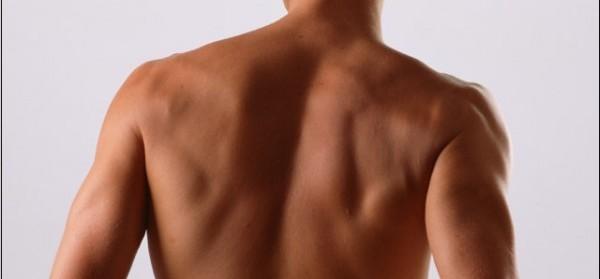 肩甲骨の痛みやコリをほぐす7つのポイント