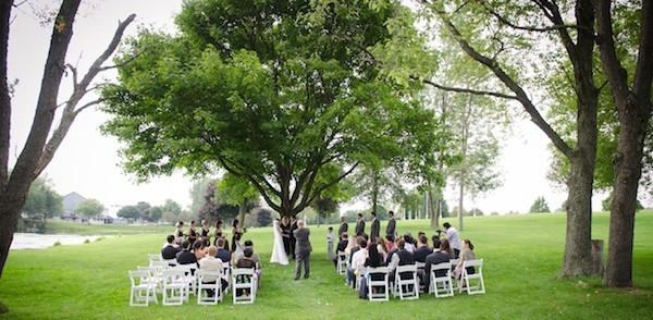 小さな結婚式を挙げるなら☆会場選びでの7つの注意点