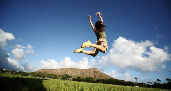 痩せるには必要な、身体の仕組みを理解する5つのステップ