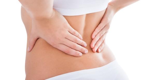 腰痛に吐き気を伴った場合のすぐにできる簡単な解消法