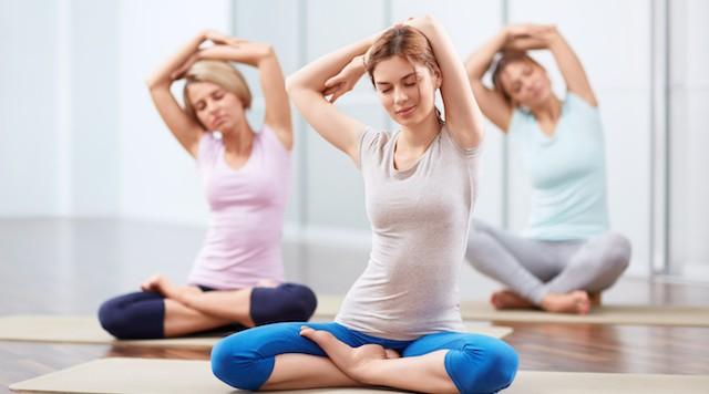 肩甲骨の痛みをあっという間にほぐしてしまう5つの方法