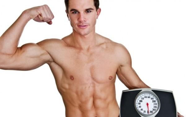 男性のダイエットは女性と違う☆おススメ7つの減量法!