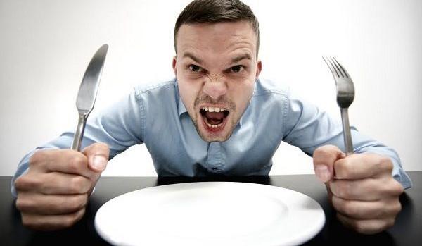 迫り来る空腹を我慢せずに痩せる5つの方法