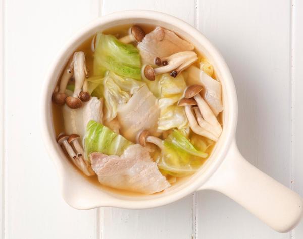 ダイエットに効果的な食材を使い食べて痩せる7つのレシピ