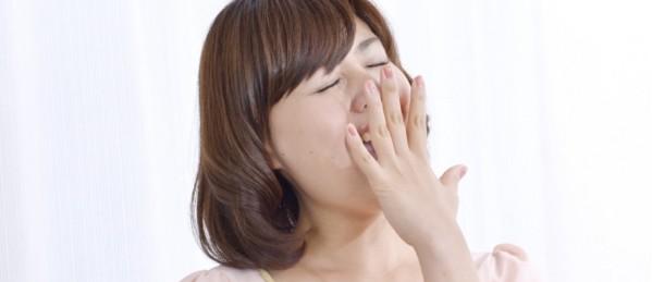 生あくびや吐き気を今すぐ抑える7つの対処