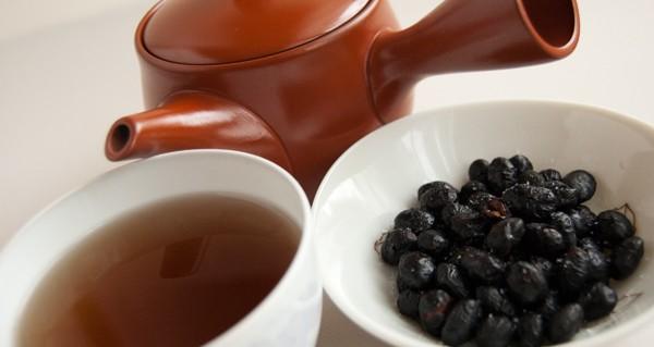 黒豆茶の効能が体の不調を治してくれる7つの理由