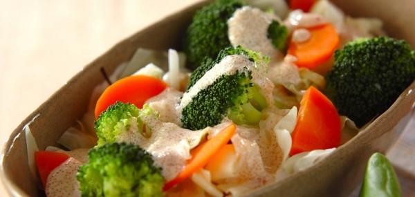 体脂肪を落とす☆食事ダイエットの正しい手順とは?