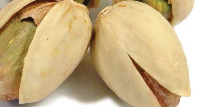 ピスタチオの栄養が女性の体に味方する7つの理由