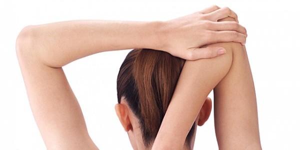 肩のストレッチで慢性的な肩凝りを解消する7つのコツ