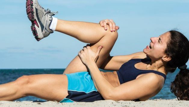 疲労骨折の初期症状とは?スポーツ選手に見る7つの特徴