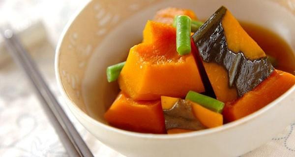 かぼちゃの栄養が体を元気にする7つの理由