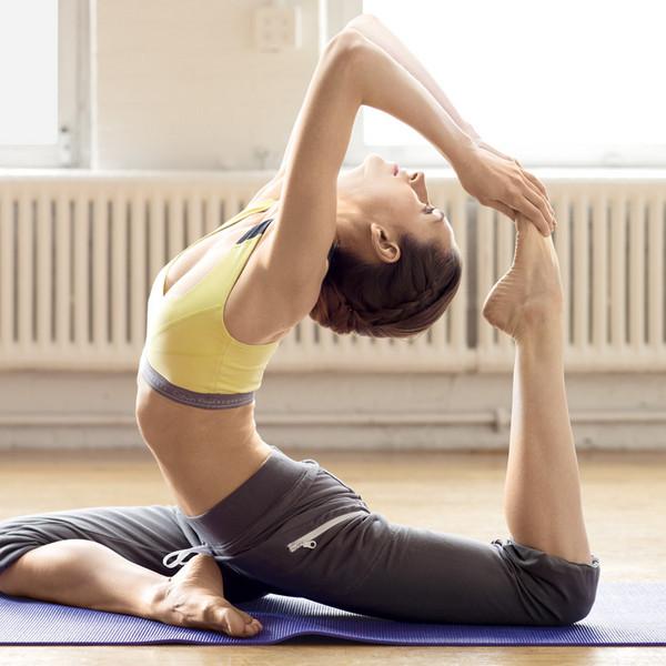 ヨガの呼吸法を使って美肌を手に入れる7つの術