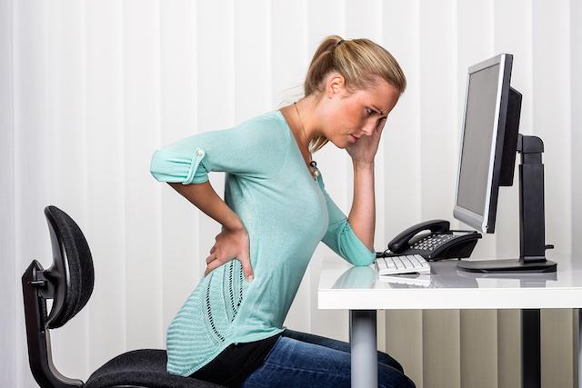 尾てい骨の骨折を繰り返さないために必要な予防と対策