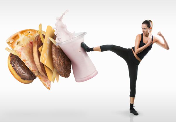 ダイエットに成功した人、失敗した人の違いから学ぶ攻略法