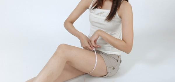 太ももダイエット運動に効果的な3つの簡単エクササイズ