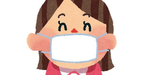 マスク習慣はニキビの原因?見直すべき7つのポイント
