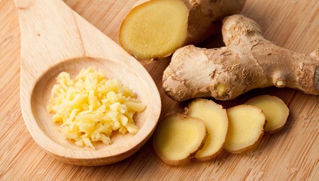 冷えに効く!生姜の効能を生かした美味しい7つのレシピ