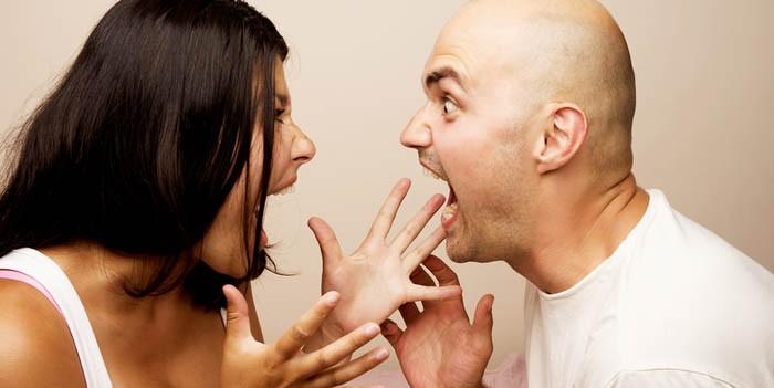 夫婦喧嘩した後、すぐに仲直りする9つの方法