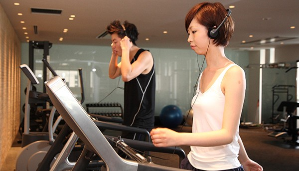 ランニングマシーンで室内運動☆毎日続けられる5つのコツ