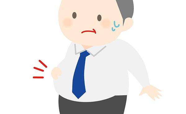 脂肪肝を改善するサプリ☆肝臓が心配な人必見!7つの成分