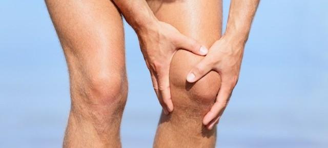 膝の痛み丸わかり!症状・原因・治療法を詳しく解説☆