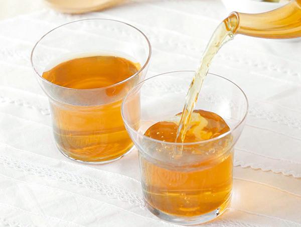 タンポポ茶の効能を知ってスッキリ美人になる飲み方のコツ