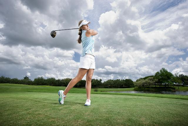 ゴルフ肘にならないために、やっておくべき5つの対策