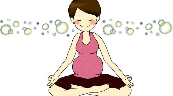 妊婦さんへのおすすめ運動☆体に負担をかけない6つの動作