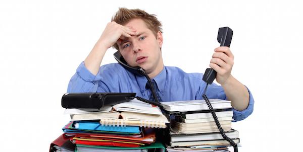 『働きたくない会社』に共通する7つの特徴とは?