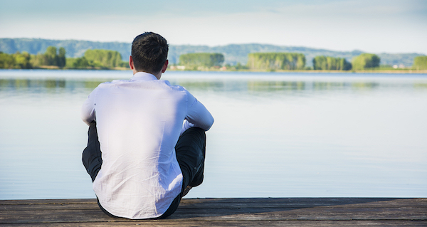 心が折れる人に試してほしい、気持ちが強くなる6つの思考術