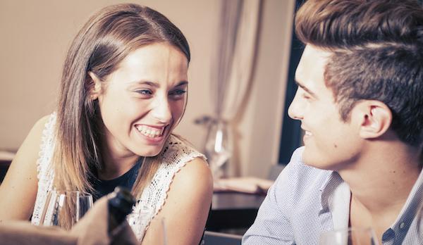 友達から恋人へステップアップさせる5つの技