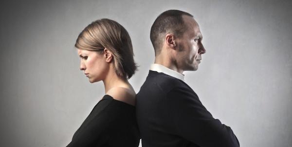 突然離婚したいと言われた時の考えられる原因とその対処法
