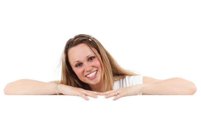 笑顔の効果でいいこといっぱい!幸せを掴める6つの鍵☆