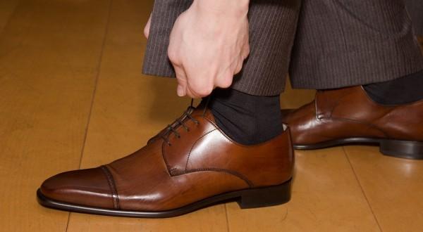足の臭い対策。原因をみつけて根本から改善するコツ