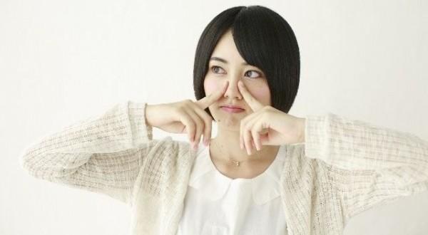 鼻水が臭い時に行う、7つの鼻水消臭術
