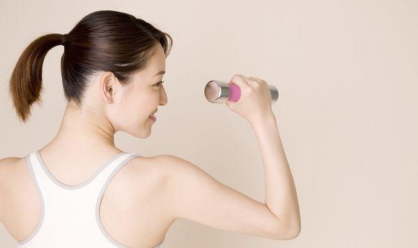 体脂肪率を落とす方法。究極の3つのワザ!
