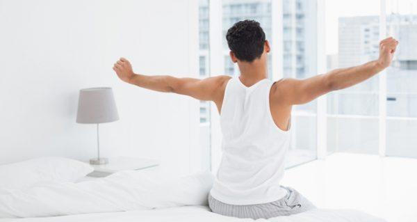 休日の過ごし方を改善して仕事の業績を3倍にする方法