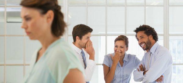 コミュ症と診断されやすい人が陥る5つのトラブル