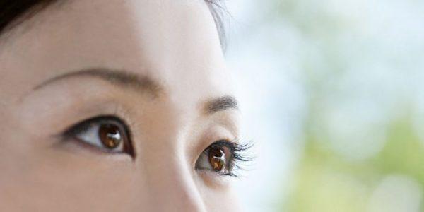目の下のたるみ解消に効く、寝る前にお奨めの5つの体操