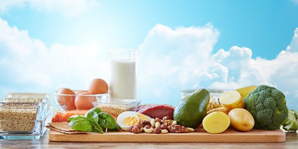 風邪に効く食べ物をつかって自然治癒力を高める5つのコツ
