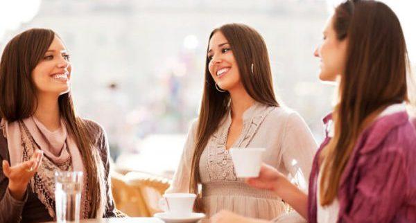 女子の人間関係で失敗しないための5つのポイント
