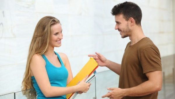 好きな人とうまく話せない悩みを克服する5つのレッスン